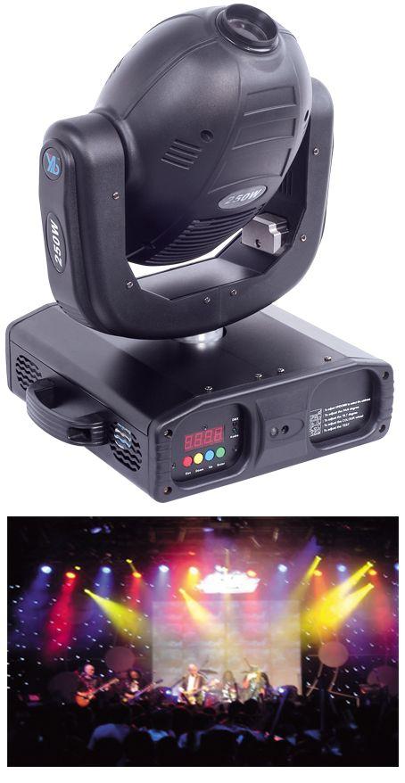 白云区雅博舞台灯光音响设备厂产品展示 舞台灯光网企业会员